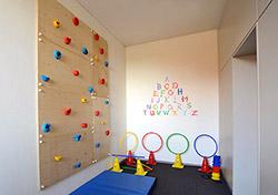 Erste Fotos meiner Praxisräume